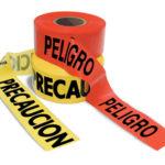 Cinta_Peligro y precaucion